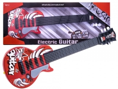Elektrinė gitara Rock Musical toys