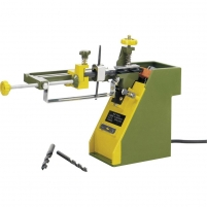 Elektrinės grandinių galandinimo staklės Proxxon Micromot BSG 220 Drill Sharpener Galandymo machines
