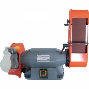 Elektrinės grandinių galandinimo staklės Holzmann Maschinen H040200009 Galandymo machines