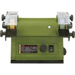 Elektrinės grandinių galandinimo staklės Proxxon Micromot SP/E Grinding and Polishing Machine Galandymo machines