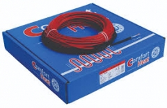 Elektrinio šildymo kabelis COMFORT HEAT CTAV-18, 14 m. 260W Šildymo kilimėliai