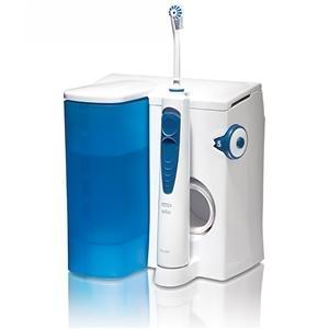 Elektrinis dantų šepetėlis Oral-B Braun MD20 OxyJet
