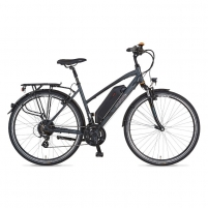 Elektrinis dviratis Navigator 7.6 Lady Elektriskie velosipēdi