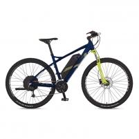 Elektrinis dviratis Rex Twentyniner 8.6 Elektriniai dviračiai
