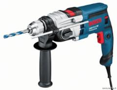 Elektrinis gręžtuvas BOSCH GSB 19-2 RE Professional Electric drills screwdrivers