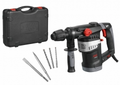 Elektrinis gręžtuvas SKIL 1766AK 1500W Electric drills screwdrivers