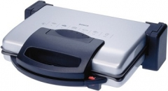 Elektrinis grilis Bosch TFB 3302 V Griliai kepsninės