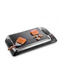 Elektrinis grilis Gastroback Teppanyaki Glass-Grill Advanced 42535