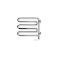 Elektrinis gyvatukas Elonika EE 800 SLP Electric towel rails with connections