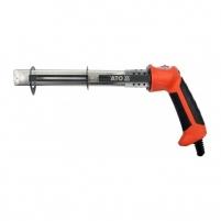Elektrinis karštas peilis plastikui, putoms, vaškui 220W (YT-82190) Specializuoti elektriniai įrankiai