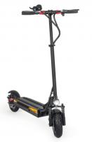 Elektrinis paspirtukas EMScooter Extreme-X121, Juodas (48V 21AH, 500-1000W) Paspirtukai vaikams ir suaugusiems
