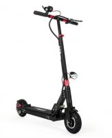 Elektrinis paspirtukas EMScooter Urban X1, Juodas Paspirtukai vaikams ir suaugusiems