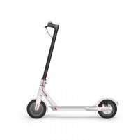 Elektrinis paspirtukas Xiaomi Mi Electric Scooter Baltas BAL Paspirtukai, balansiniai dviračiai