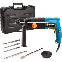 Elektrinis perforatorius BORT BHD-800N-K Rotary hammer