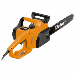 Elektrinis pjūklas Defort DEC-1646N Electric chain saw