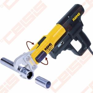 Elektrinis presas REMS Power-Press ACC Dn3/8-4 (10-108mm) Specializuoti elektriniai įrankiai
