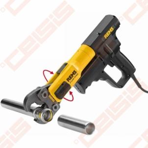 Elektrinis presas REMS Power-Press Dn3/8-4 (10-108mm) Specializuoti elektriniai įrankiai