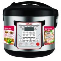 Elektrinis puodas Multicooker Saturn ST-MC9208 white Electric pot