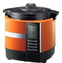 Elektrinis puodas Oursson MP5005PSD/OR Orange Elektriniai puodai