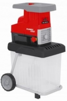 electric shredder 2800W Grizzly GHS 2842 B Silent Branches, wood shredders