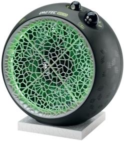 Elektrinis šildytuvas Imetec Eco Silent Ion IM4004M Ventiliatoriniai sildītāji