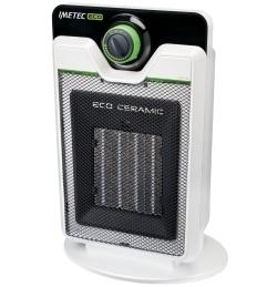 Elektrinis šildytuvas-ventiliatorius IMETEC IM4012M Ventiliatoriniai sildītāji