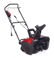 electric snow thrower HECHT 9161 Snow ploughs