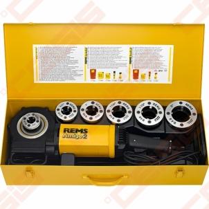 Elektrinis sriegimo komplektas REMS Amigo2 Dn1/2-2 Specializuoti elektriniai įrankiai