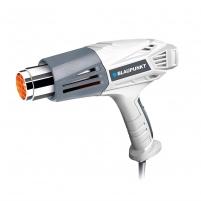 Elektrinis techninis fenas Baupunkt BP2000E Hot Air Gun 2000W Electric technical fenai