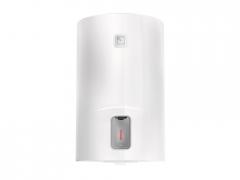 Elektrinis vandens šildytuvas Ariston, Lydos R 100, 95l Elektriskie ūdens sildītāji