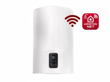 Elektrinis vandens šildytuvas Ariston, Lydos Wi-Fi 50, 49l Electric water heaters