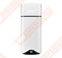 Elektrinis vandens šildytuvas ARISTON su šilumos siurbliu NUOS EVO 110