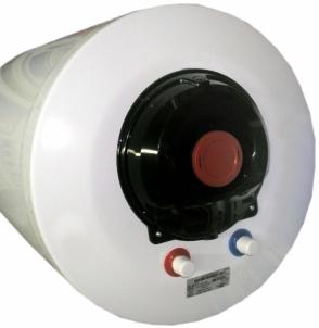 Elektrinis vandens šildytuvas GCV50 vertikalus Elektriniai vandens šildytuvai