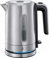 Elektrinis virdulys Electric kettle Russell Hobbs 24190-70 Compact Home | 0,8L Электрические чайники