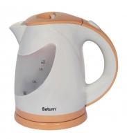 Electric kettle Electric kettle Saturn ST-EK0004 Cream| 1,8L white-orange