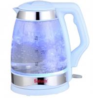Electric kettle Electric kettle Saturn ST-EK8428 blue| 1,7L blue