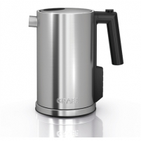 Electric kettle GRAEF WK900EU INOX matinis Electric kettles