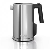 Electric kettle GRAEF WK900EU INOX matinis