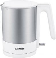 Electric kettle Severin WK 3419 white Electric kettles