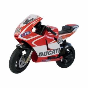 Elektromobilis Ducati GP Automobiliai vaikams