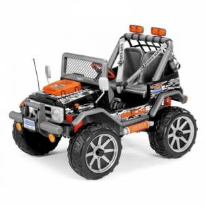 Elektromobilis Gaucho RockIn Automašīnas bērniem