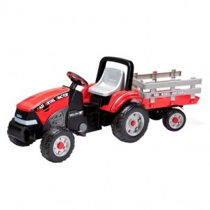 Elektromobilis Maxi Diesel Tractor Automašīnas bērniem