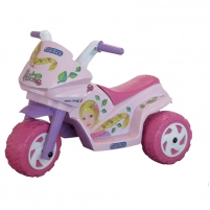Elektromobilis Mini Princess Automašīnas bērniem