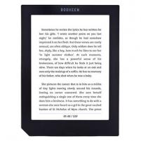 Elektroninė skaityklė Cybook Muse Light 6 Touch Black Planšetiniai kompiuteriai, E-skaityklės