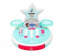 Elektroninis kasos aparatas | Frozen | Smoby