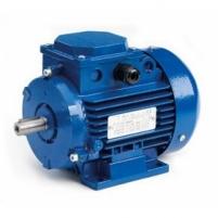 Electric engine 180L4 22kW/4/B3 Bendrapramoninio use three-phase electric motors