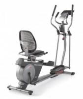 Elipsinis - dviratis treniruoklis PROFORM HYBRID Elipsiniai treniruokliai