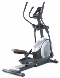Elipsinis treniruoklis ProForm New Endurance 420 E Elliptical exercise equipment