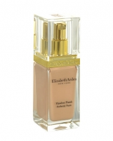 Elizabeth Arden Flawless Finish Perfectly Nude Makeup SPF15 Cosmetic 30ml Shade 10 Tawny Makiažo pagrindas veidui