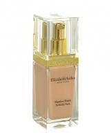 Elizabeth Arden Flawless Finish Perfectly Nude Makeup SPF15 Cosmetic 30ml Shade 12 Amber Makiažo pagrindas veidui